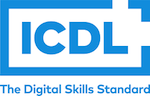 ICDL Foundation's logo